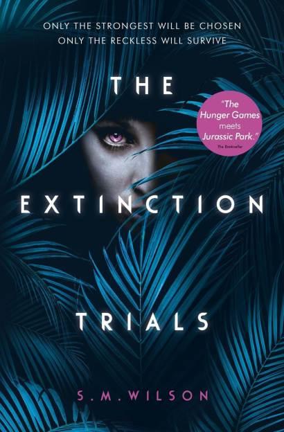 big extinction
