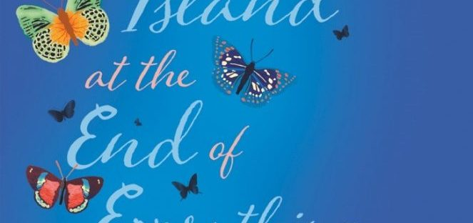 The Girl Of Ink Stars A Literary Playground