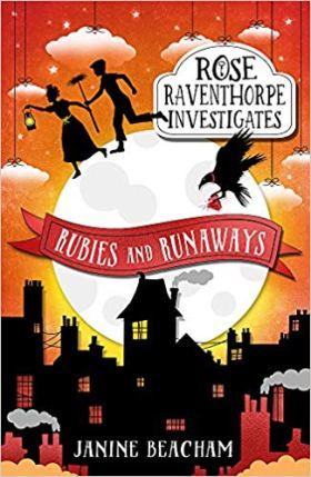 Rose Raventhorpe Investigates 1