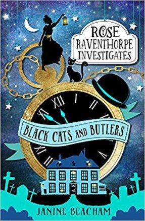Rose Raventhorpe Investigates 3