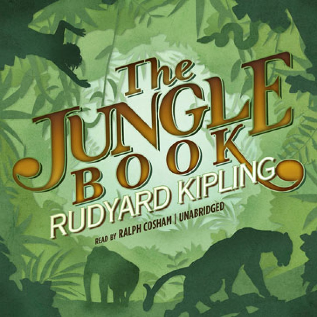 the jungle books thesis