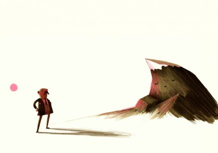 BOOK REVIEW: The Fate of Fausto by Oliver Jeffers – A Literary ...