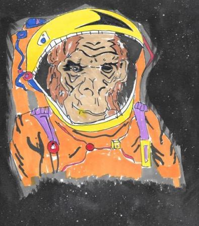 SpaceApe